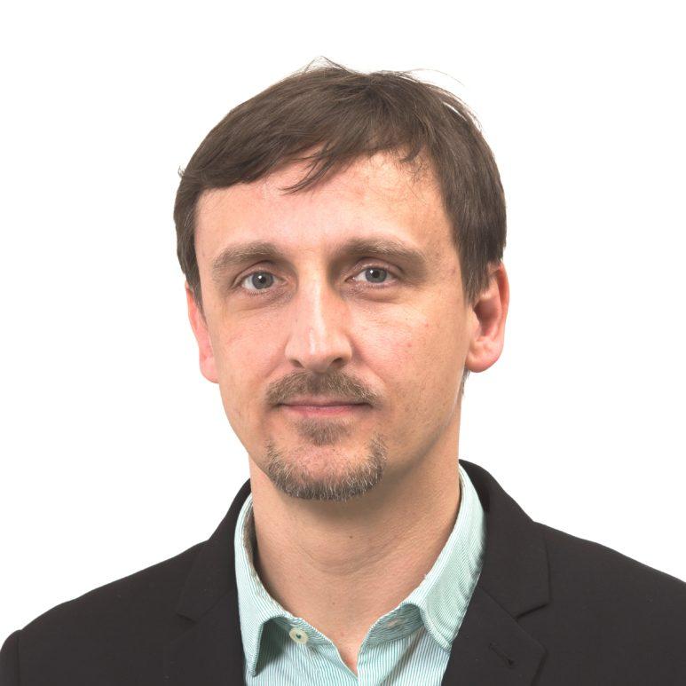 Petar Klingel